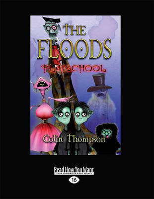 Floods 2: Playschool by Colin Thompson