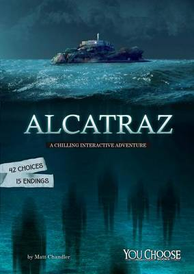 Alcatraz by Matt Chandler