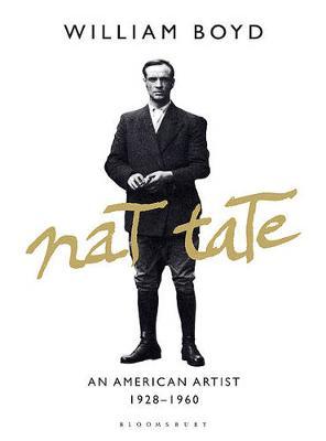 Nat Tate book