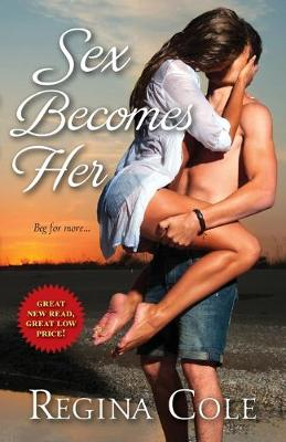 Sex Becomes Her book