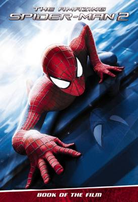 Amazing Spider-Man 2 Junior Novel by null