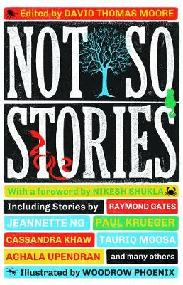 Not So Stories by David Thomas Moore