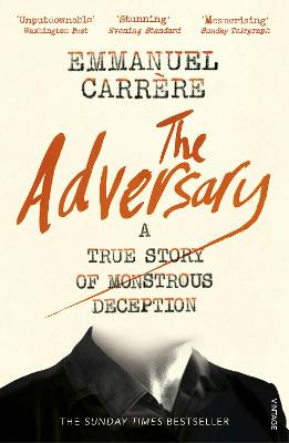 Adversary book