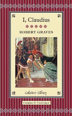 I, Claudius by Robert Graves