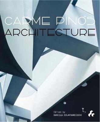 Carme Pinos by Daniela Colafranceschi
