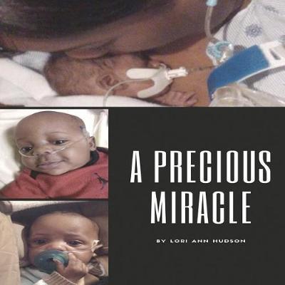 Precious Miracle by Ann Hudson