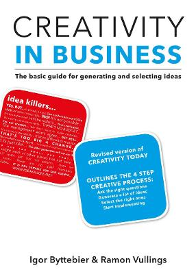 Creativity in Business by Igor Byttebier