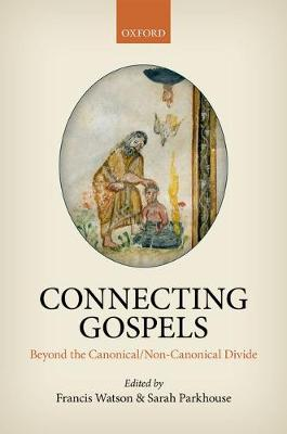 Connecting Gospels by Francis Watson