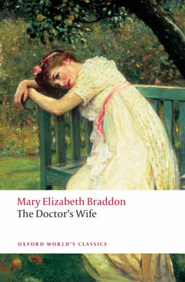Doctor's Wife by Mary Elizabeth Braddon