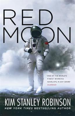 Red Moon by Kim Stanley Robinson