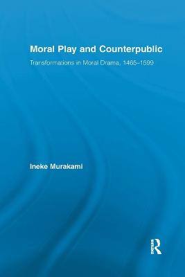 Moral Play and Counterpublic book