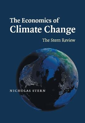 Economics of Climate Change book