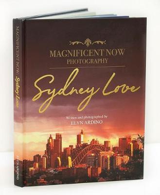 Sydney Love book