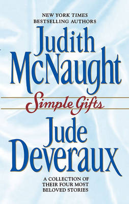 Simple Gifts by Judith McNaught