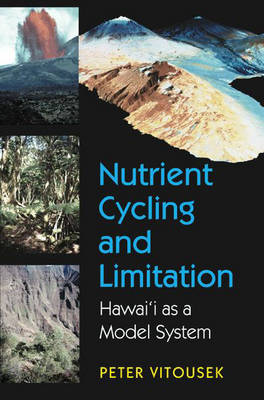 Nutrient Cycling and Limitation book