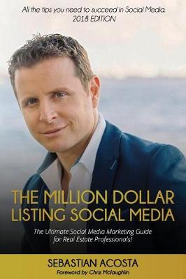 The Million Dollar Listing Social Media by Sebastian Acosta