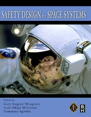 Safety Design for Space Systems book