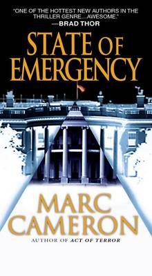 State Of Emergency book