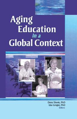 Aging Education in a Global Context book