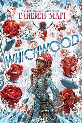 Whichwood book