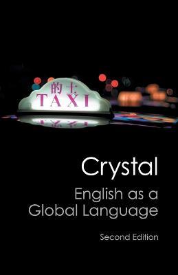 English as a Global Language by David Crystal