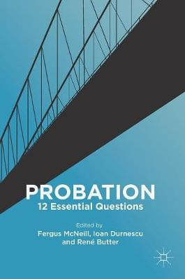 Probation by Fergus McNeill
