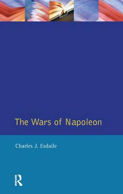 Wars of Napoleon by Charles J. Esdaile