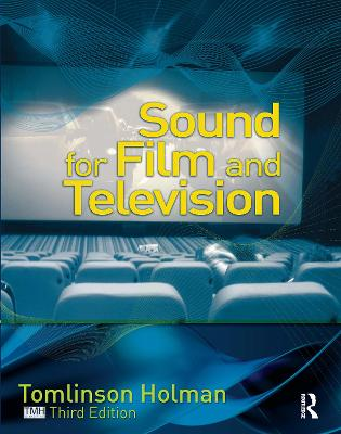 Sound for Film and Television book
