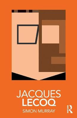 Jacques Lecoq book