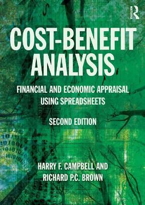 Cost-Benefit Analysis by Harry F. Campbell