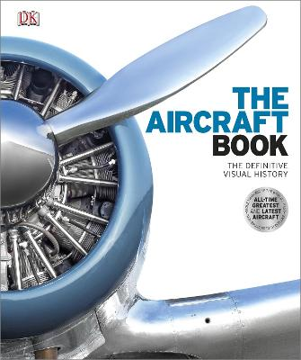 Aircraft Book by DK