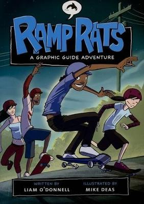 Ramp Rats by , Liam O'Donnell