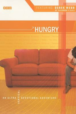 Hungry by Ino Records