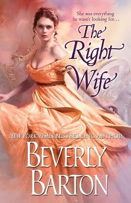 The Right Wife by Beverly Barton