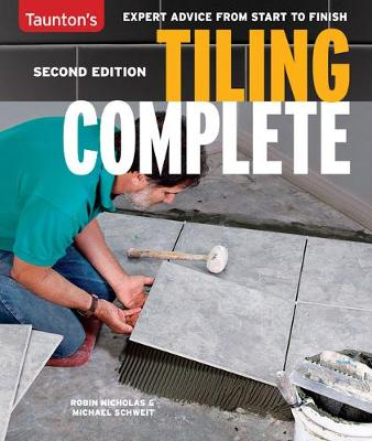 Tiling Complete by Michael Schweit
