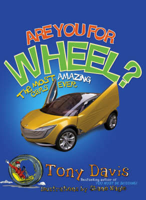 Are You for Wheel? by Tony Davis