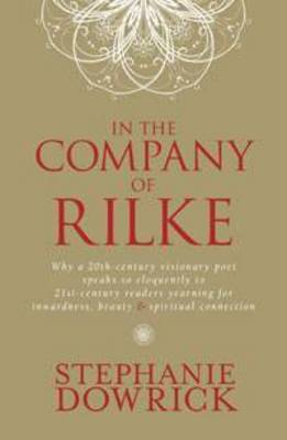 In the Company of Rilke book