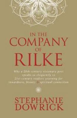 In the Company of Rilke book