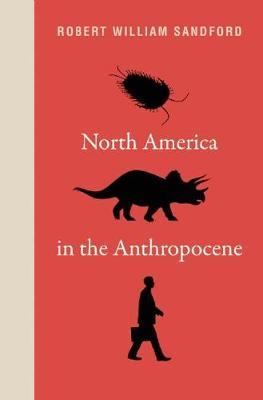 North America in the Anthropocene book