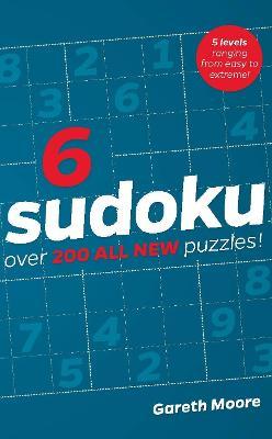 Sudoku 6 by Gareth Moore
