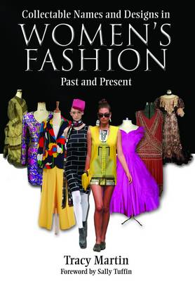 Collectable Names and Designs in Womens Fashion book