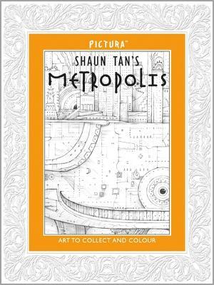 Pictura: Metropolis book