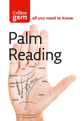 Palm Reading by