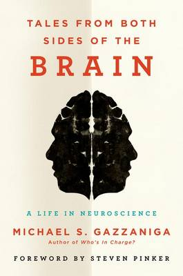 Tales from Both Sides of the Brain by Michael S. Gazzaniga