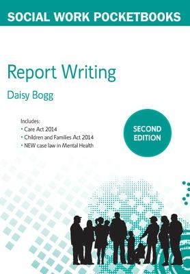 Report Writing by Daisy Bogg