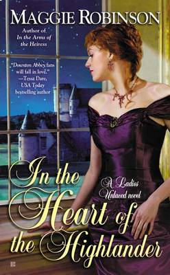 In the Heart of the Highlander book