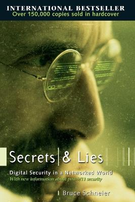 Secrets and Lies by Bruce Schneier