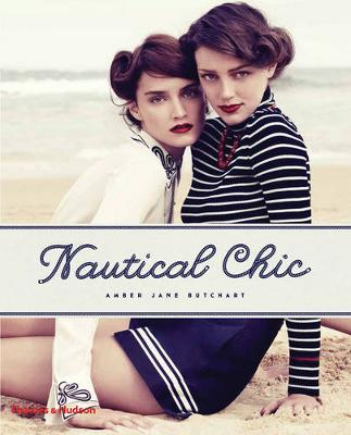 Nautical Chic by Amber Jane Butchart