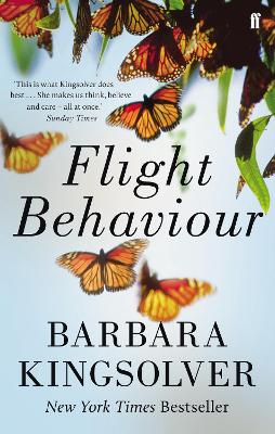 Flight Behaviour by Barbara Kingsolver