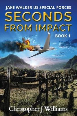 Seconds from Impact by Christopher J Williams